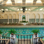 The Pool Intercontinental Chicago