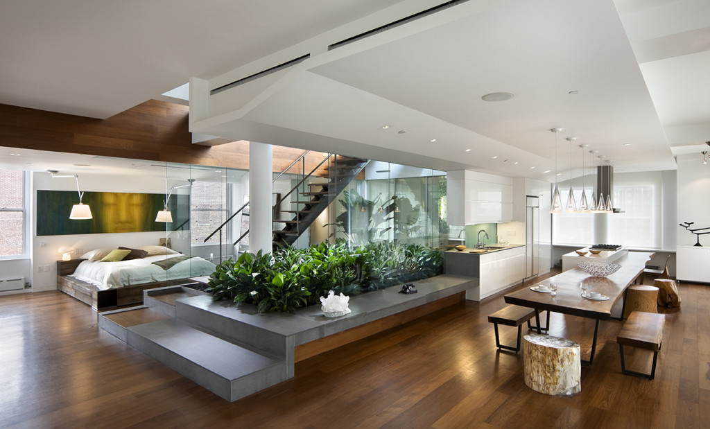The Pros And Cons Having Open Floor Plan Home