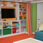 The Room Creating Functional Storage Space For Fun