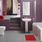 The Room Designs Contemporary Bathroom Design Ideas