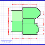 The Room Planner Design Floor Plan Any Number Rooms