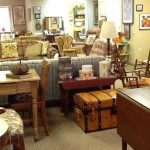 The Roughly Square Foot Store Sells Variety Used