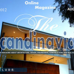 The Scandinavian Architecture Magazine August Issue Online You