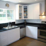 The Shapped Kitchen Design Kent Malaysia Cabinet