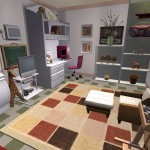 The Sims Ikea Home Stuff Bedroom Office Kitchen