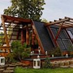 The Soleta Zeroenergy One Small Sustainable House Funky Dwellings