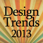 The Thought Following Latest Trends Graphic Design