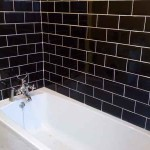 The Tile Shop Design Kirsty Our New Black Subway