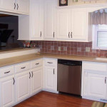The Tips Paint Old Kitchen Cabinets Ideas