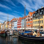 The Top Smartest European Cities Green Living Housing