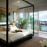 The Tropical Most Beautiful Bedroom Design Ideas Homes