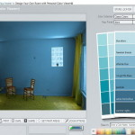 The Various Features Room Color Picker Tools