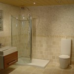 The Various Small Bathroom Ceramic Tile Designs