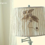 The Videos How Make Lamp Shade Was Inspired Own