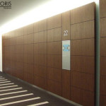 The Wood Wall Panels You Can Choose Either Decorative