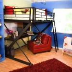 Themed Bunk Beds For