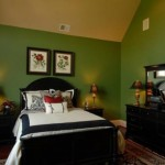 There Are Many Bedroom Paint Colors That You Can Choose Accent