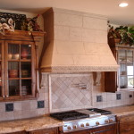 There Are Many Decorative Styles Kitchen Hoods Consider
