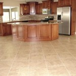There Are Many Kinds Kitchen Floors Tile Choose