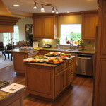 There Are Many Kitchen Interior Designs Coming All Depend