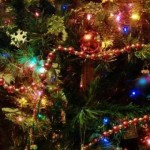 There Are Many Ways Decorate Xmas Trees