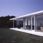 These Are For Japanese Modern House Near From Tokyo Owned