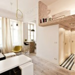 This Apartment Surface Square Meters The