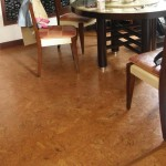 This Article Contains Information About Cork Flooring Its Basic