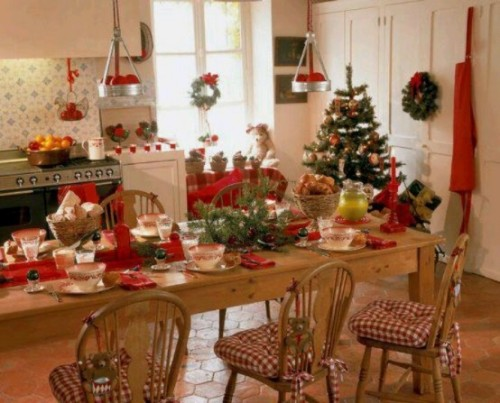 This Entry Part The Series Beautiful Christmas Decor Ideas