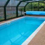 This Experience Pool Construction Both Commercial Residential