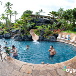 This Five Acre Pool Complex Includes Enormous Lazy River