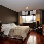 This Graph The Master Bedroom Yonge Street