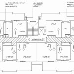 This Plan Can Part Apartment Building Shaped Desired That