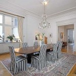This Swedish Apartment Located Stockholm Sweden Truly