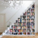 This Under Stair Storage More About The Visual Than Practical