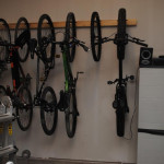 Thread Home Brewed Bike Storage Solutions Help Wanted