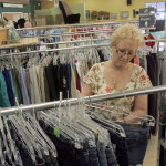 Thrift Stores Are Great Place Find Cheap Clothing And Other Major