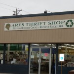 Thrift Stores Exist Spectrum There The Upscale Consignment