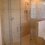 Tile Bathroom Shower Design Gallery Ideas