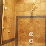 Tile Bathroom Shower Design Ideas Remodel