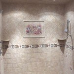 Tile Bathroom Wall Ideas Design Concept