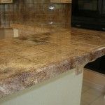 Tile Countertops For Kitchen Killer And Bath