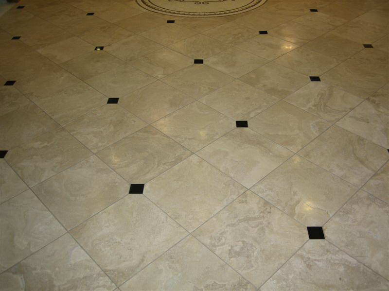 Tile Floor Patterns How Decide The Best One
