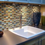 Tile Mosaic Ideas Bathroom Backsplash Tiles