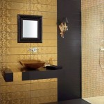Tile Patterns For Inviting Bathroom Look Wall Design