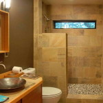 Tile Shower Designs Ideas Small Vanity