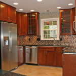 Tiles Backsplash Ideas Some Examples Kitchen Tile From