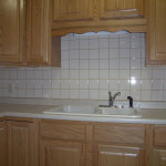 Tiles For Kitchen Counters Sink Tile Design