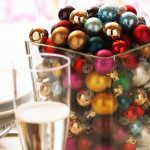 Time For Christmas Table Decoration Ideas
