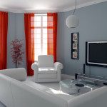 Tiny Living Room Furniture Layout Ideas